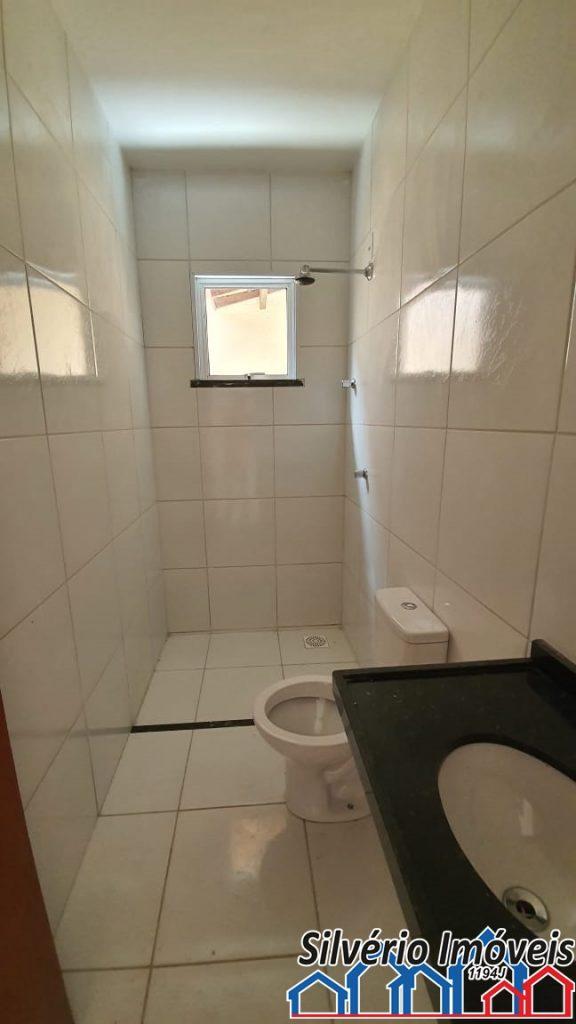 Casa a  venda com 78 metros quadrados com 2 quartos em Ancuri – Itaitinga – CE