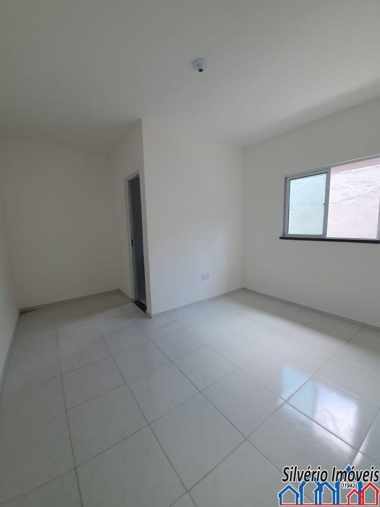 Casa a venda tem 80 metros quadrados com 2 quartos em Jabuti – Itaitinga – CE