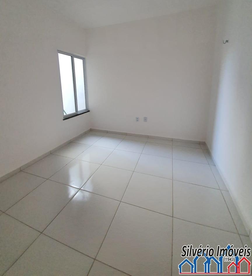 Excelente casa com 02 quartos no Bairro Ancuri R$ 145 MIL.