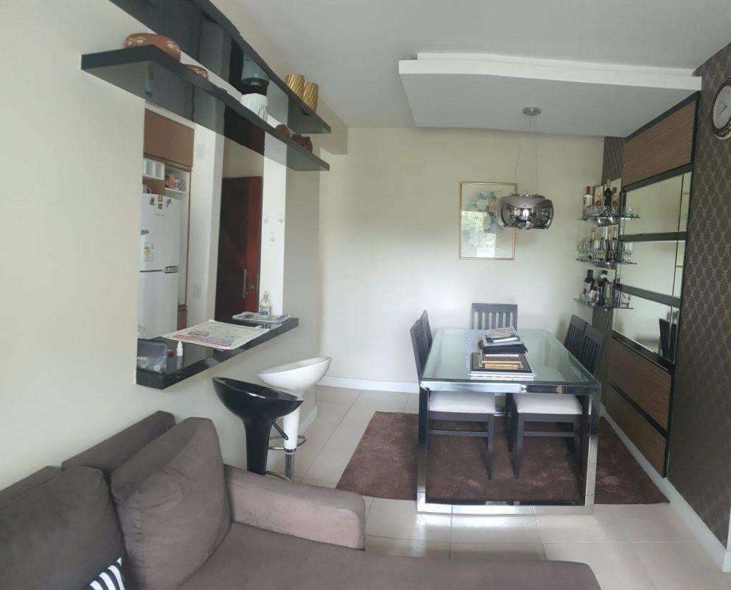 Excelente apartamento porteira fechada no bairro Parque Manibura Fortaleza/ce.
