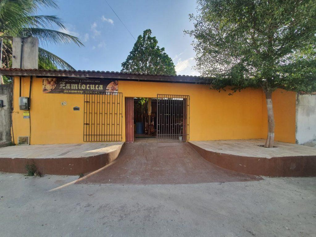 Casa a venda com 360 metros quadrados com 4 quartos em Pedras – Itaitinga – CE