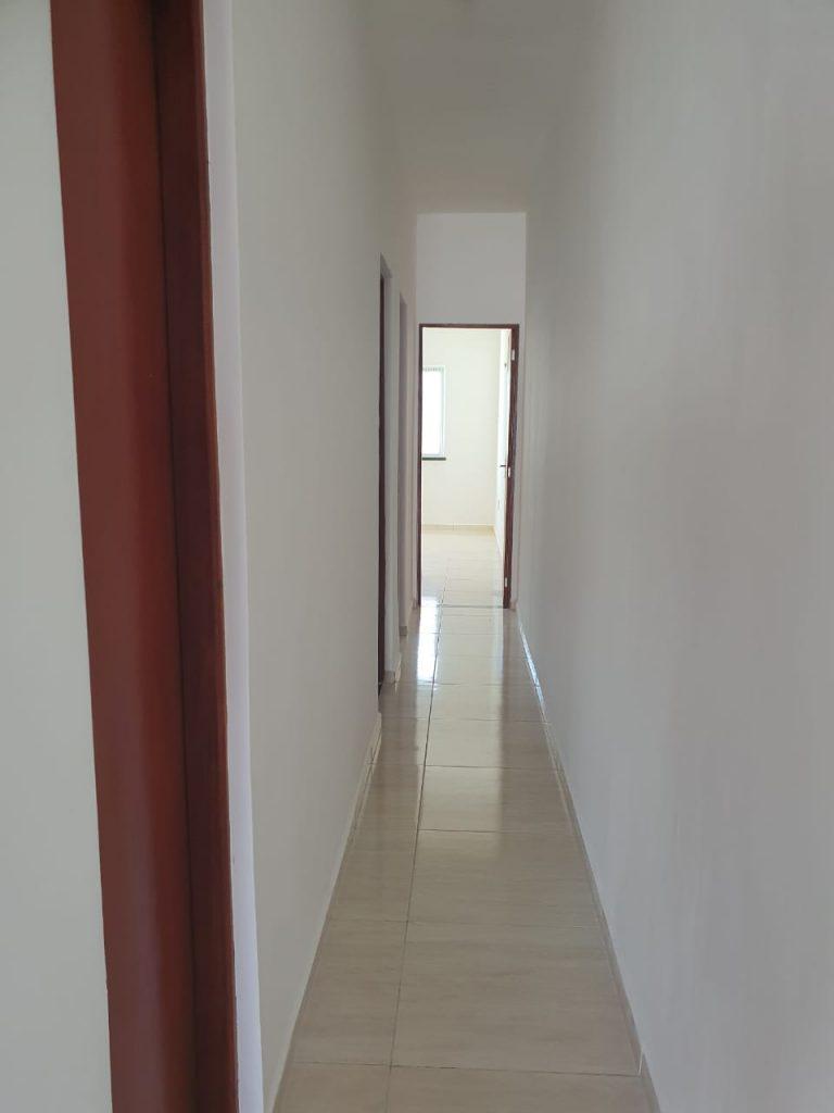 Casa a venda possui 98 metros quadrados com 3 quartos em Ancuri – Itaitinga – Ce.