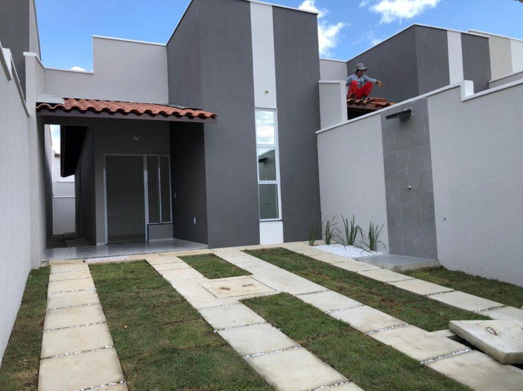 🏡 Linda Casa 2 Quartos próximo á Messejana!