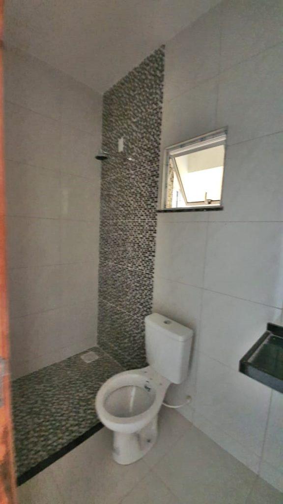 Casa a venda possui 88m² com 2 quartos em Gereraú – Itaitinga – CE