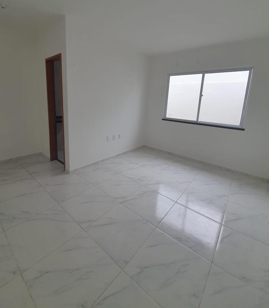 Casa a venda possui 87 metros quadrados com 2 quartos em Ancuri – Itaitinga – CE