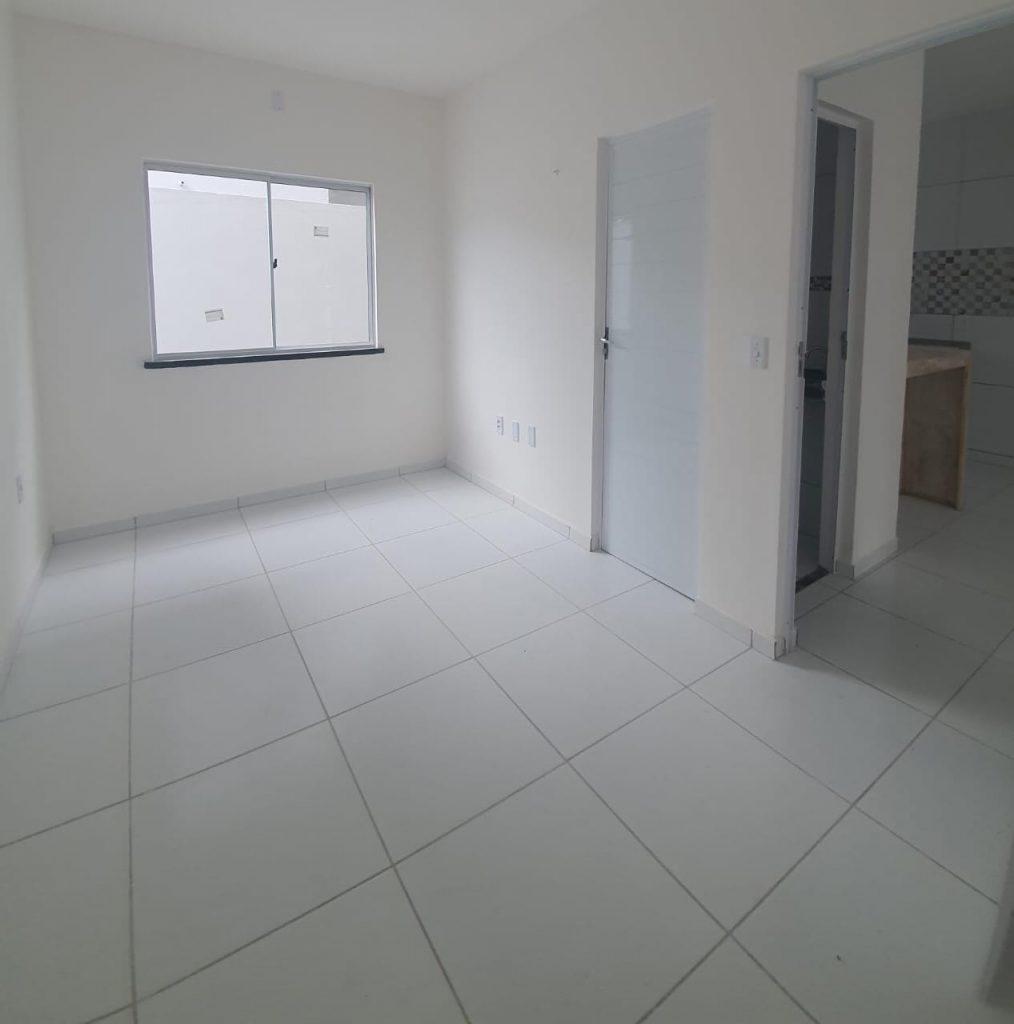 Lindo Apartamento 2 Quartos 1 Suíte a poucos minutos de Messejana!