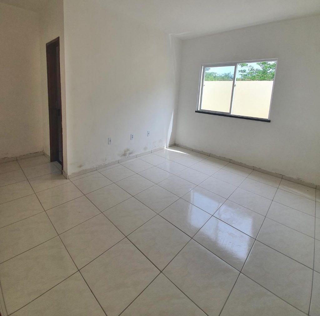 Excelente casa com 03 quartos á venda no Bairro Ancuri 160 mil