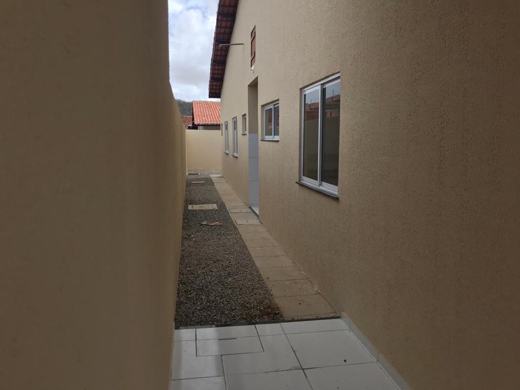 Casa a venda tem 82m²  com 2 quartos em Ancuri – Itaitinga – CE