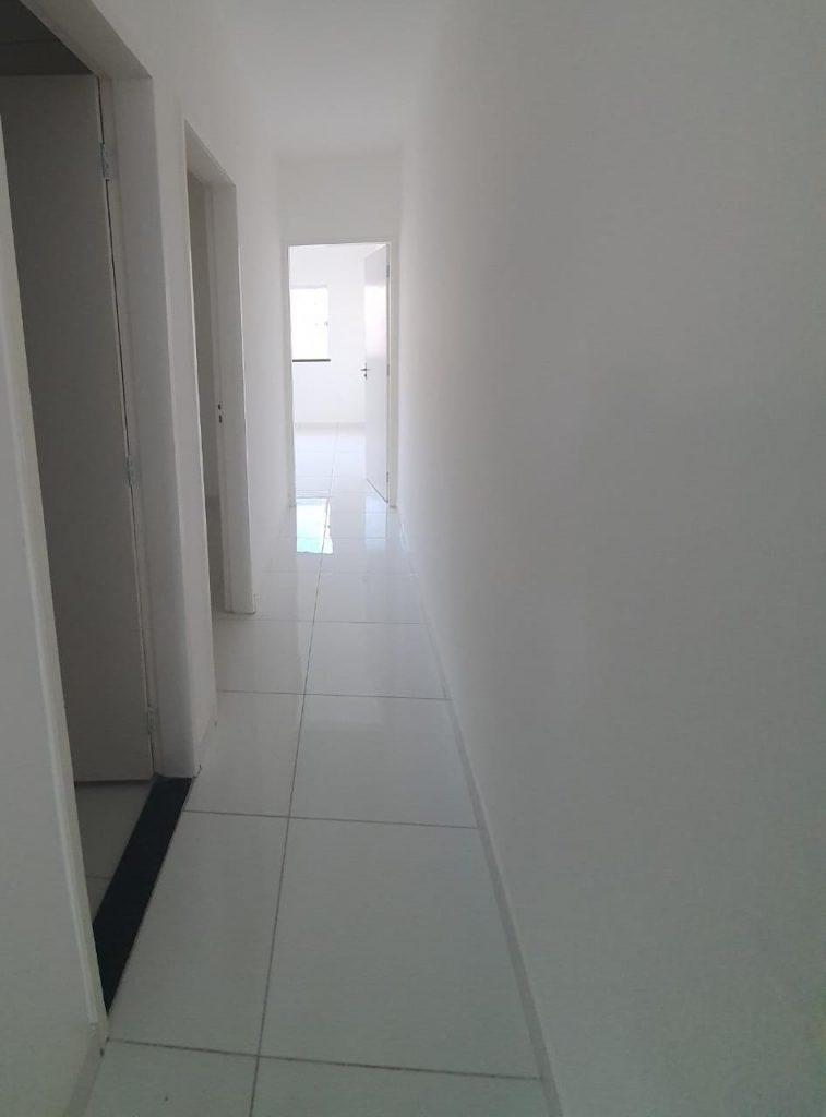 Belíssima casa com 02 quartos à venda no Bairro Ancuri- a poucos minutos de Messejana-Fortaleza!