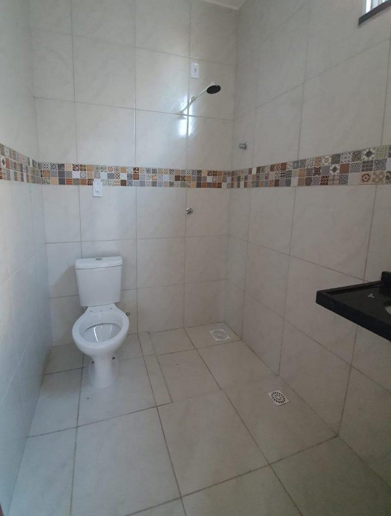 Casa a venda possui 85m² com 2 quartos em Ancuri – Itaitinga – CE.