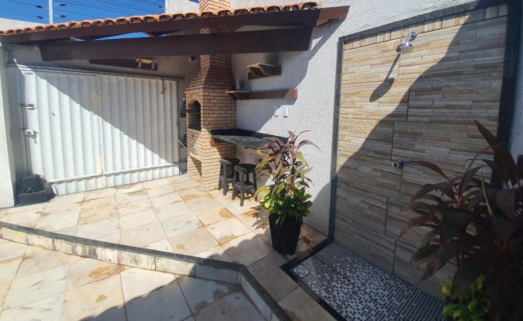 Excelente casa usada no Bairro Parque Dom Pedro!