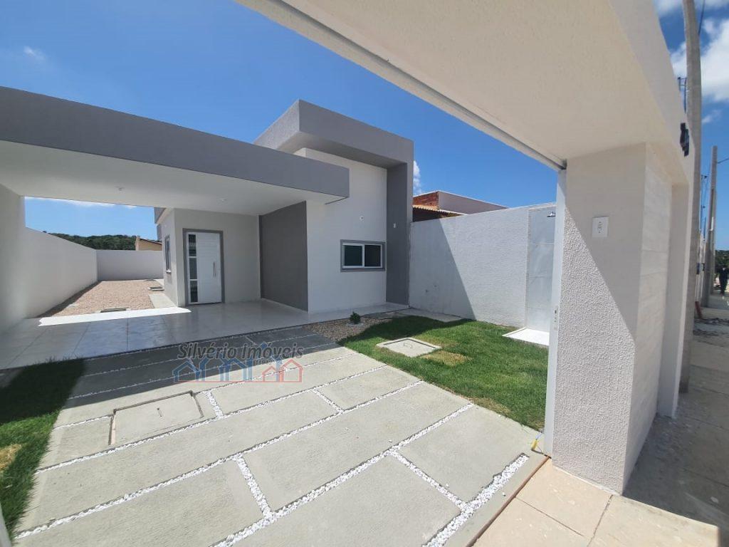🏡 Linda  casa de esquina localizada no bairro  Ancuri.