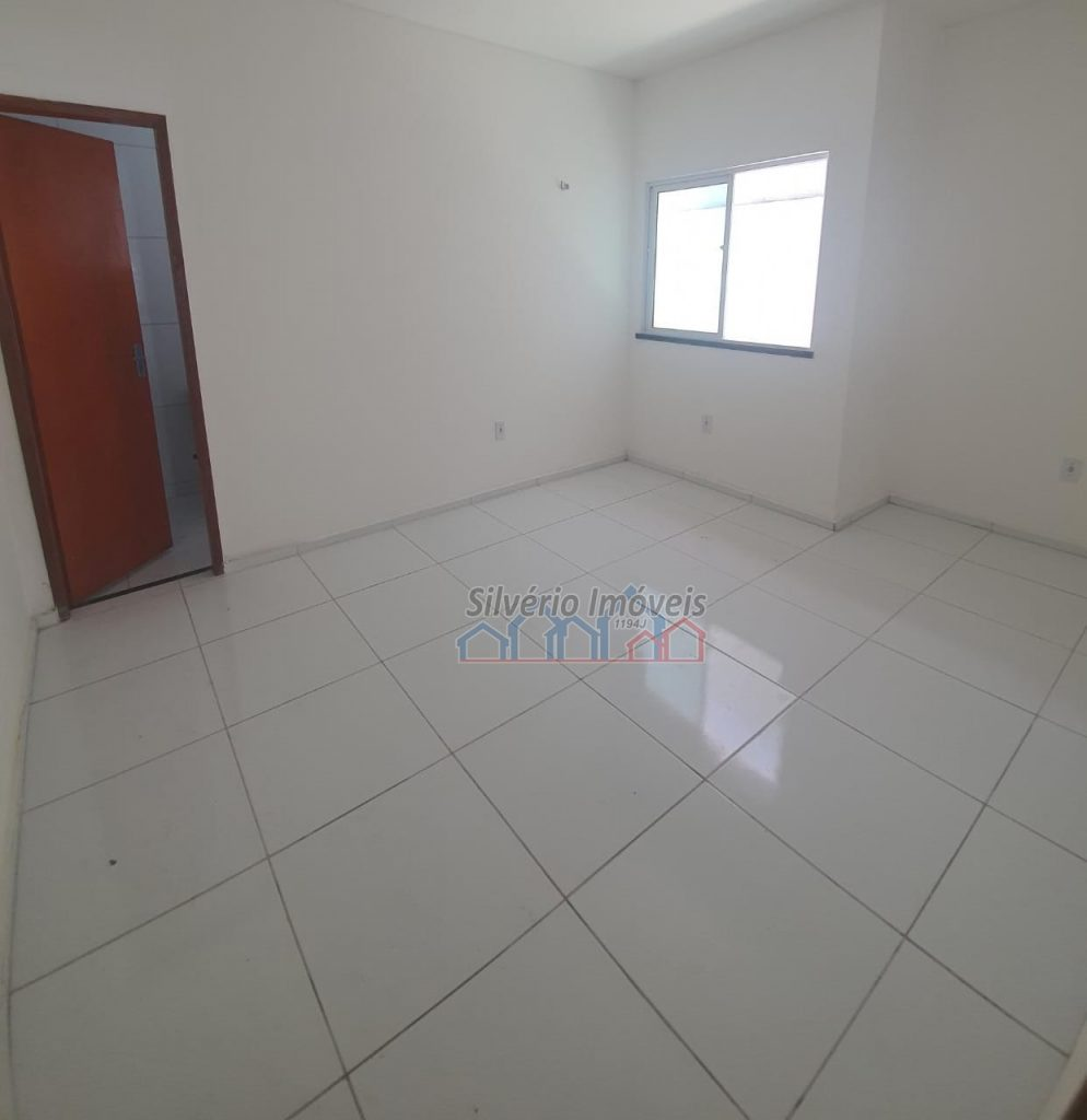 Casa a venda com 86m² e 2 quartos localizada no bairro  Ancuri – Itaitinga – CE