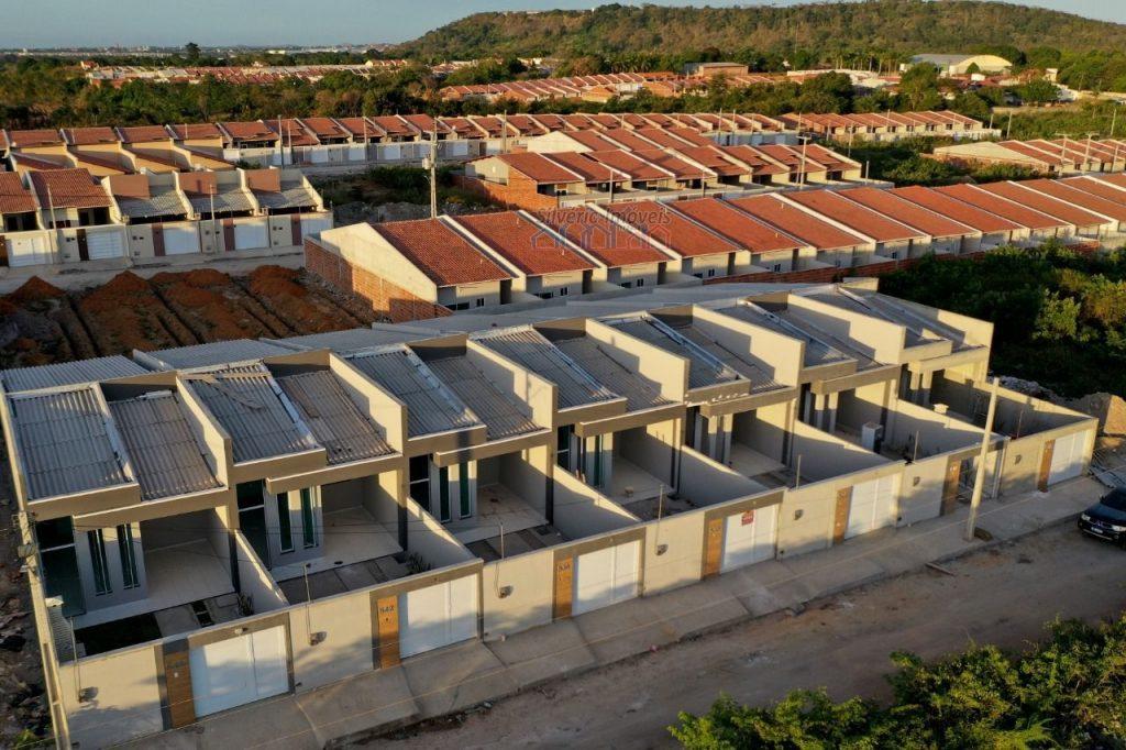 Excelnte casa a  venda com 80m² com 2 quartos em Ancuri – Itaitinga – CE