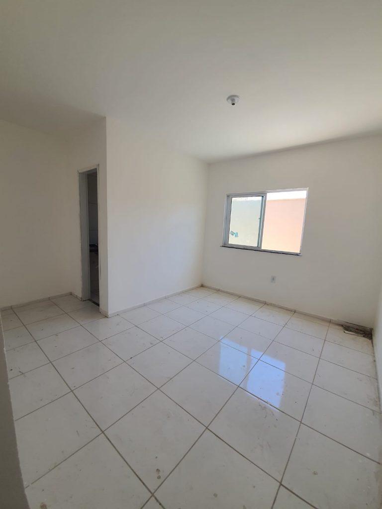 Casa a venda possui 65 m² com 2 quartos em Ancuri – Itaitinga – CE