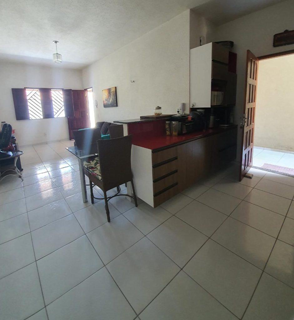 Casa usada a venda  na Rua Parque das Flores, 392, Ancuri,